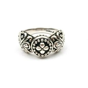 Angela by John Hardy Sterling Silver Band